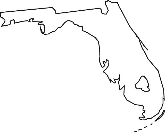 Map Of Florida And Florida Keys.Florida Keys Map Big Pine Key Fishing Lodge
